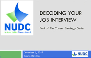Decoding Your Job Interview