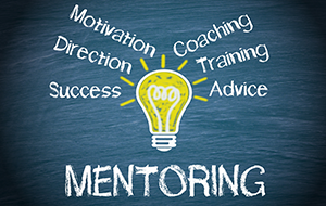 Click for NUDC Mentoring Myths Decoded