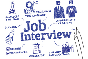 Interview Tips from Executive Search