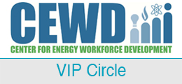 Click to visit DUDC Member: Center for Energy Workforce Development (CEWD)